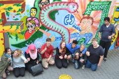FSJ Graffitti
